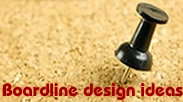Boardline design ideas blog