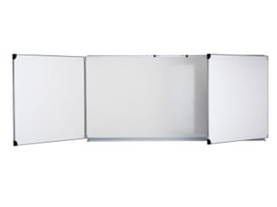 Folding White Board
