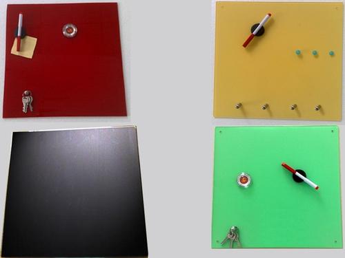 Standard Glass Whiteboards