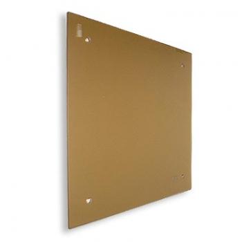 Gold Glass Whiteboard