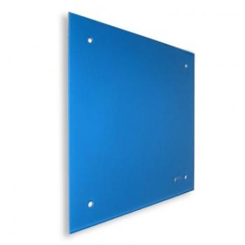 Blue Glass Board