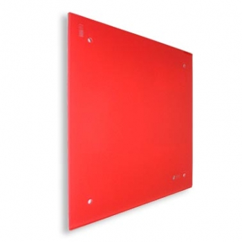 Red Glass Whiteboard
