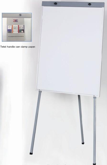 Free Stand Flip Chart