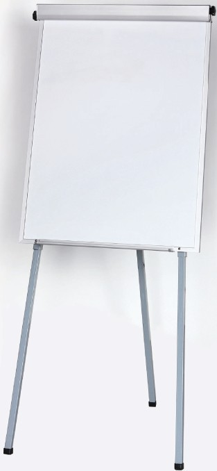 Display Flip Chart Board