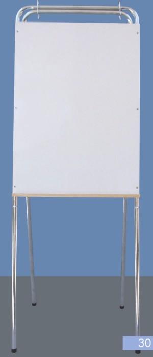 Magnetic Flip Chart Board