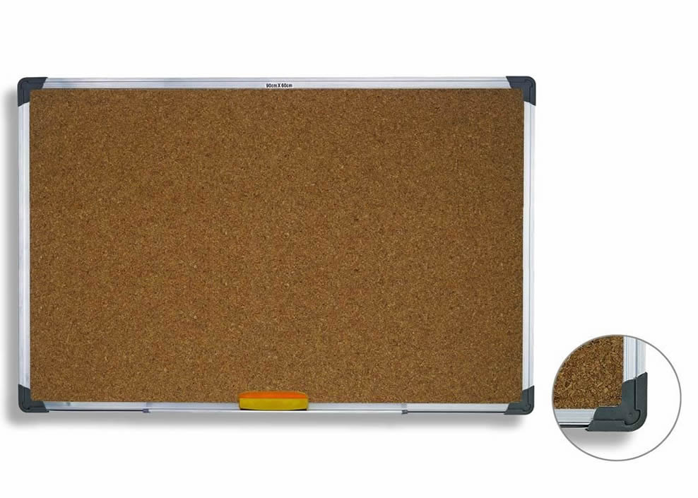 Pin Board With Aluminum Alloy Frame