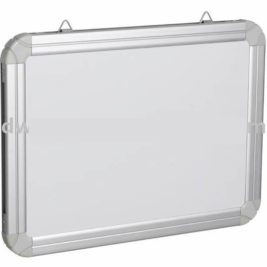Alu Frame Magnetic Whiteboard