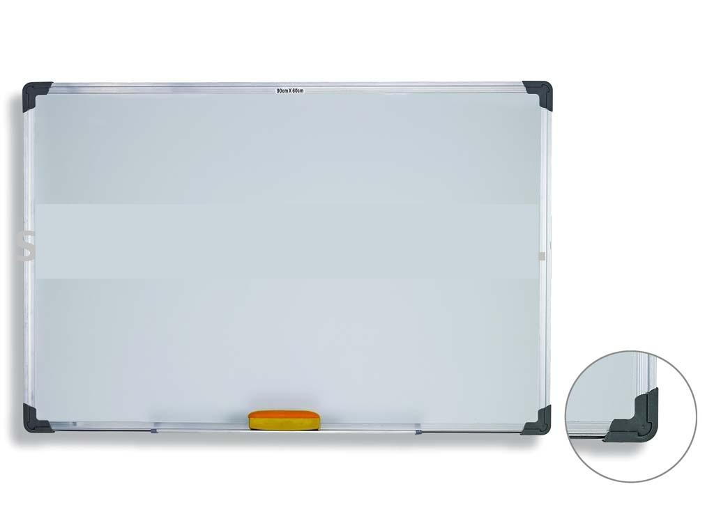 Aluminium-framed Whiteboards