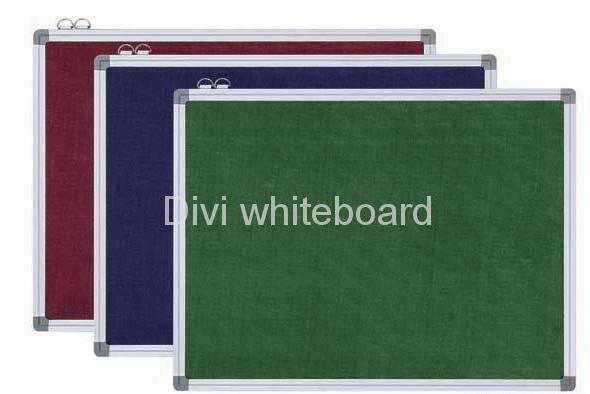 Fabric Felt Board