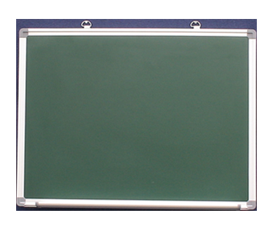 Aluminium Framed Chalk Board