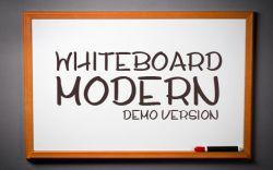 Modern Whiteboard